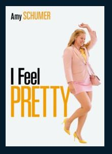 I Feel Pretty HD iTunes Redeem