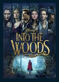 Into the Woods (2014) HDX DMA MA or Vudu Redeem (Ports to iTunes)