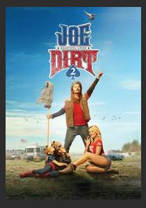 Joe Dirt 2: Beautiful Loser SD UV (Should be Extended Edition if redeemed on Sony)