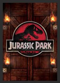 Jurassic Park HDX UV Vudu or MA Redeem (Ports to iTunes and Google Play)