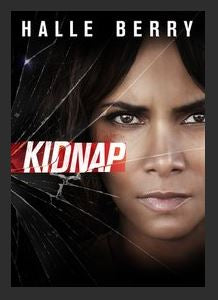 Kidnap HD iTunes Redeem (Ports to MA MoviesAnywhere)