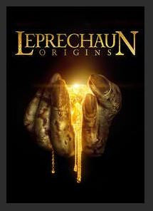 Leprechaun: Origins SD UV (May Redeem HD on Vudu or CinemaNow)