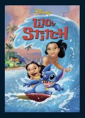 Lilo & Stitch HDX DMA MA or Vudu Redeem (Ports to Vudu and iTunes)