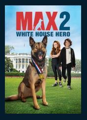 Max 2: White House Hero HDX UV Vudu or MA Redeem (Ports to iTunes and Google Play)