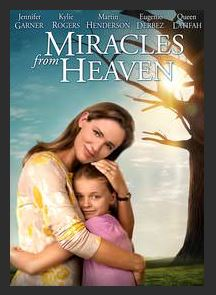 Miracles from Heaven HDX UV *Vudu Redeem* (Ports to MA MoviesAnywhere)