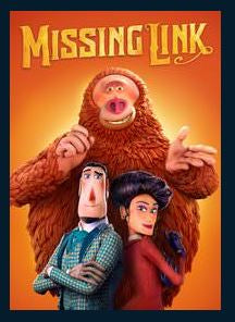 Missing Link HDX Vudu or MA Redeem (Ports to Google Play and iTunes)