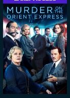 Murder on the Orient Express HDX UV Vudu or Google Play or MA Redeem (Ports to iTunes)