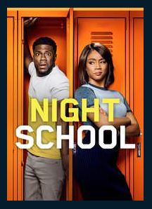 Night School HDX Vudu or MA Redeem (Ports to iTunes and Google Play)