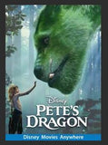 Pete's Dragon (2016) HDX DMA MA or Vudu Redeem (Ports to Vudu or iTunes)