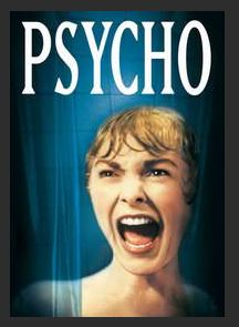 Psycho (1960) HDX UV *Vudu Redeem* (Ports MA and UV)