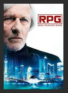 RPG [Real Playing Game] SD UV (VUDU PROMO) Redeem by 2/26/18