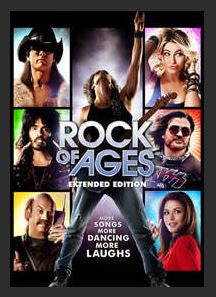 Rock Of Ages Extended Edition