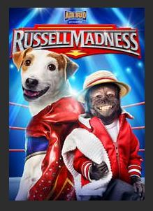 Russell Madness HDX UV Vudu or Google Play or MA Redeem (Ports to iTunes)