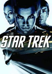 Star Trek HDX UV