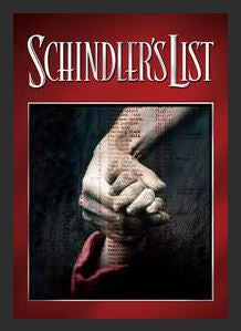 Schindler's List HD iTunes Redeem (Ports to MA MoviesAnywhere)
