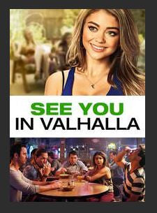 See You in Valhalla SD UV (Vudu Promo) Redeem by 05/29/2018