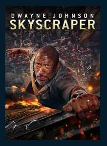 Skyscraper 4K UHD Vudu  (Ports to iTunes and Google Play)
