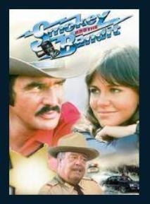 Smokey and the Bandit HDX UV Vudu or MA Redeem (Ports to iTunes and Google Play)