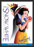 Snow White and the Seven Dwarfs HDX DMA MA or Vudu Redeem (Ports to Vudu and iTunes) Disney
