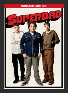 Superbad HDX UV Vudu or MA or Sony Redeem (Unrated via SonyRedeem) Ports to iTunes and Google Play