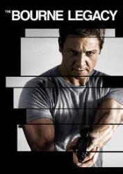 THE BOURNE LEGACY HDX