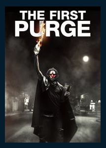 The First Purge HDX Vudu or MA Redeem (Ports to iTunes and Google Play)