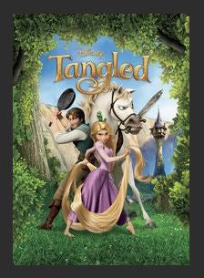 Tangled HD Google Play Redeem (Ports to MA MoviesAnywhere)