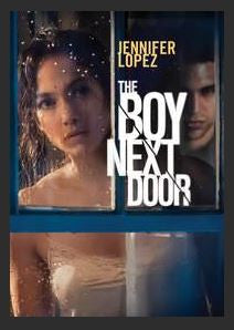 The Boy Next Door HD iTunes Redeem