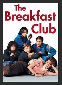 The Breakfast Club HD iTunes Redeem