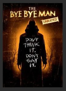The Bye Bye Man HD iTunes Redeem (Ports to MA MoviesAnywhere)