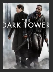 The Dark Tower HDX UV MA (Ports to MA MoviesAnywhere iTunes Google Play Vudu Amazon)