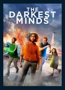 The Darkest Minds HDX Vudu or MA Redeem (Ports to iTunes or Google Play)