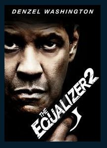 The Equalizer 2 HDX UV Vudu or MA Redeem (Ports to iTunes and Google Play)