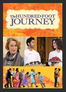 The Hundred-Foot Journey HDX DMA MA or Vudu Redeem (Ports to Vudu and iTunes)