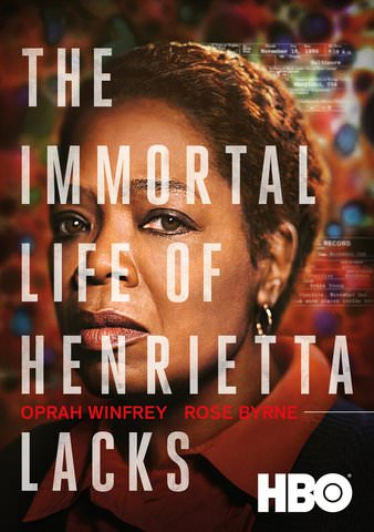 The Immortal Life of Henrietta Lacks HD Google Play Redeem