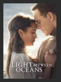 The Light Between Oceans HDX DMA MA or Vudu Redeem (Ports to Vudu and iTunes)