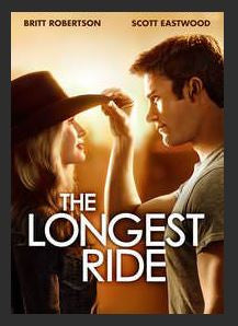 The Longest Ride HDX UV or iTunes or or MA or Google Play Redeem