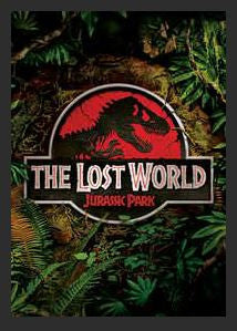 Jurassic Park: The Lost World HDX UV Vudu or MA Redeem (Ports to iTunes and Google Play)