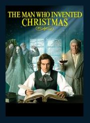 The Man Who Invented Christmas HDX UV Vudu or MA Redeem (Ports to iTunes and Google Play)