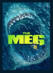 The Meg 4K UHD Vudu Redeem (Ports to iTunes and Google Play)