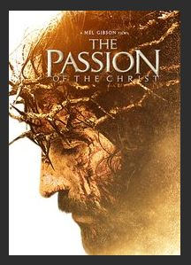 The Passion of the Christ HDX UV Vudu or Google Play or MA or iTunes Redeem