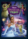 The Princess and the Frog HDX DMA MA or Vudu Redeem (Ports to iTunes)