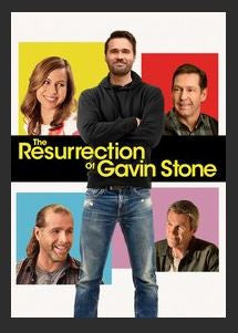 The Resurrection of Gavin Stone HD iTunes Redeem