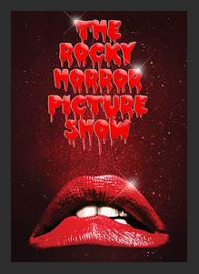 The Rocky Horror Picture Show SD UV *Vudu Redeem* (Ports to MA MoviesAnywhere)