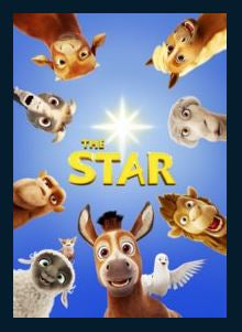 The Star HDX UV Vudu or Sony or MA Redeem (Ports to iTunes and Google Play)