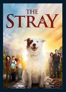The Stray HDX UV Vudu or MA Redeem (Ports to iTunes and Google Play)
