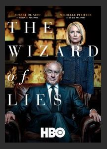 The Wizard of Lies HDX UV