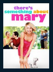 There's Something About Mary HDX UV Vudu or Google Play or MA Redeem (Ports to iTunes)