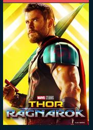 Thor: Ragnarok HD Google Play Redeem (Ports to MA) NO Points DMA