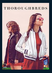 Thoroughbreds HDX UV Vudu or MA Redeem (Ports Google Play and iTunes)